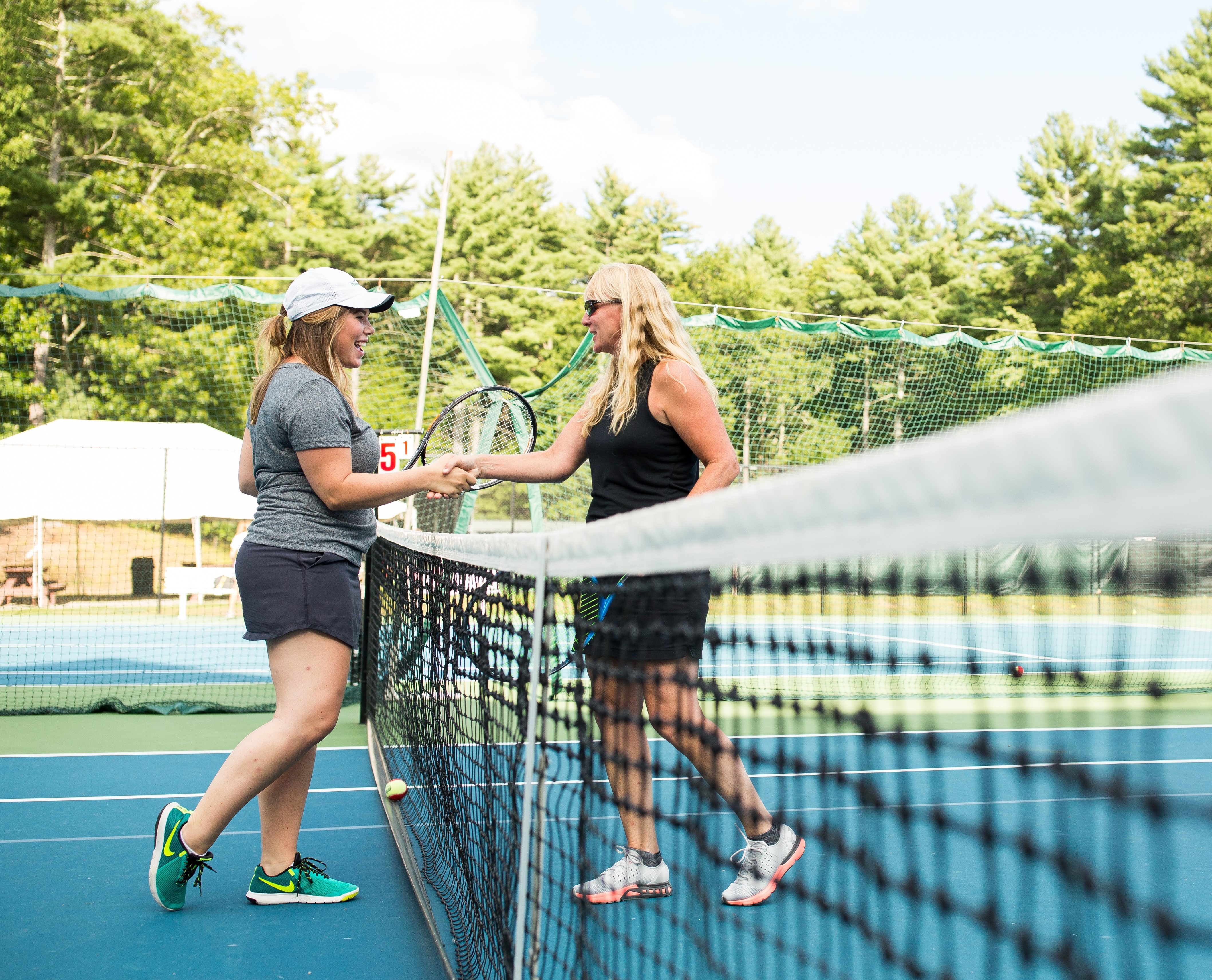 reputable site 9ae6c 94209 Haven t played in awhile, don t have current equipment but want to get back  into tennis in a fast and fun way  We will provide a complimentary player  ...